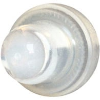 Blue Sea 4135 Circuit Breaker Boot Clear Reset Button