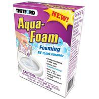 Aqua-Foam Toilet Cleaner