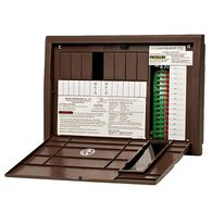 WF-8930/50 NP Distribution Panel, Brown