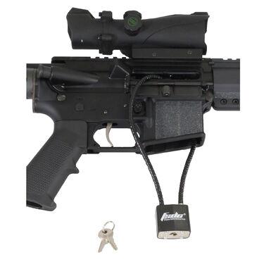 "FSDC 15"" Keyed Cable Gun Lock, Single Pack"