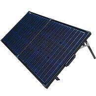 Nature Power 80-Watt Portable Briefcase Solar Panel