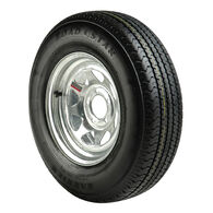 ST205/75R x 15C Radial Trailer Tire
