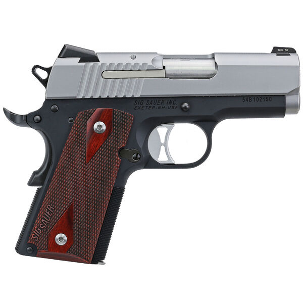 SIG Sauer 1911 Traditional Ultra Handgun