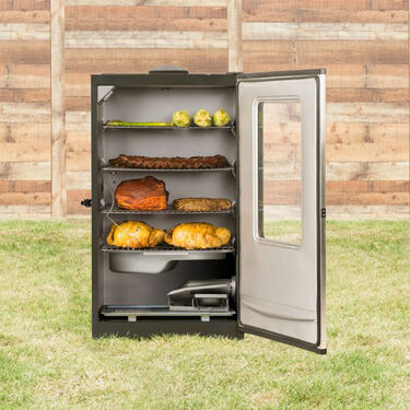 Masterbuilt Digital Electric Smoker 140S - 40""