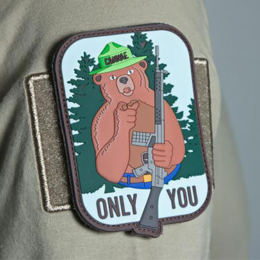 Cannae Pro Gear Only You Patch