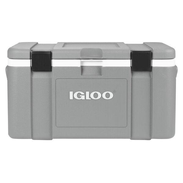 Igloo Mission 50-Qt. Cooler, Gray
