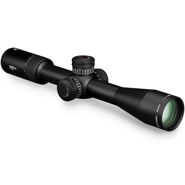 Vortex Viper PST Gen II Riflescope, 3-15x44, EBR-4 MOA Tactical Reticle