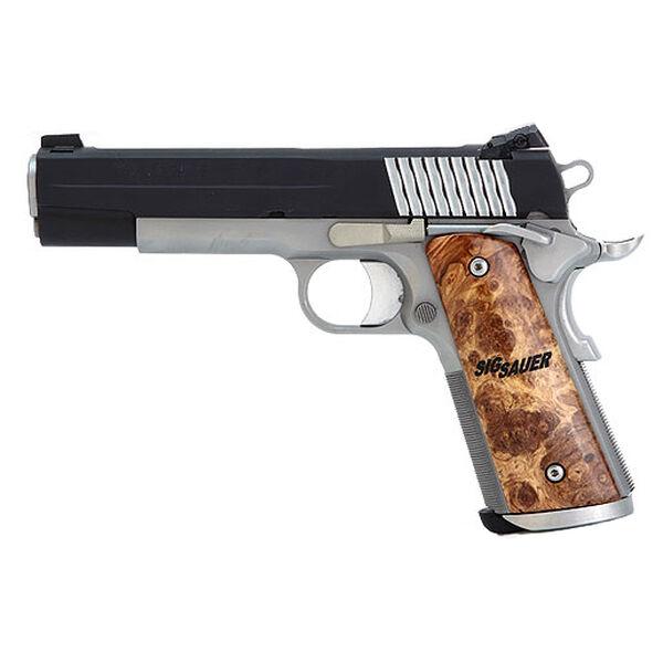 Sig Sauer 1911 STX Handgun