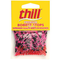 Thill Premium Bobber Stops, 100-Pack