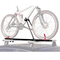 Upright Roof Rack Bike Carrier