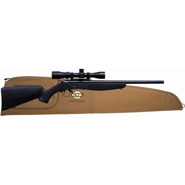 CVA Hunter Centerfire Rifle Package