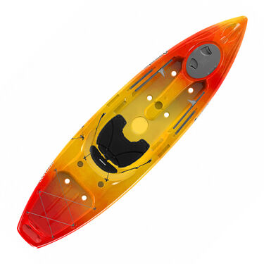Perception Kayaks Pescador 10.0