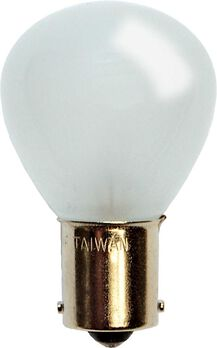 Automotive Type 12V Bulb Ref. #1139IF Single Contact