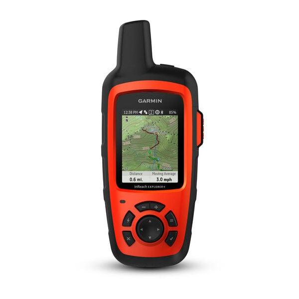 Garmin inReach Exlplorer+ GPS