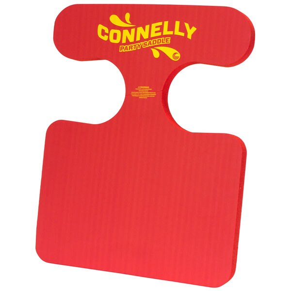 Connelly Party Saddle