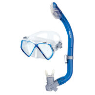 Head Pirate Dry Jr. Youth Snorkeling Set