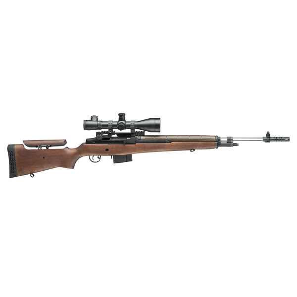 Springfield Armory M1A M21 Tactical Rifle