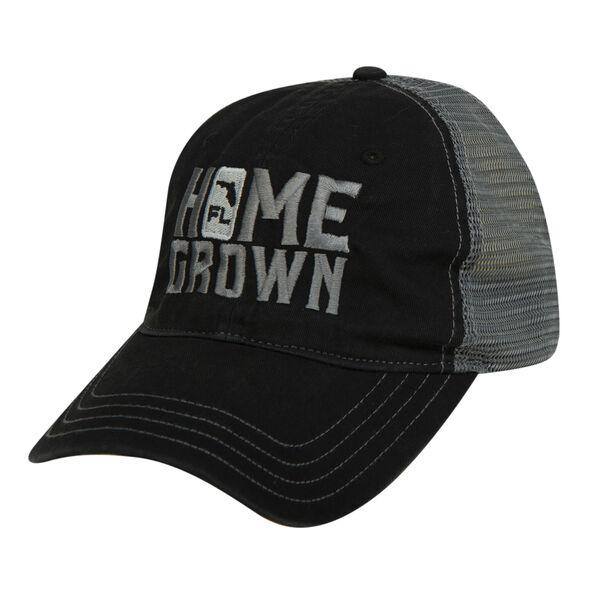 Local Yokel Men's Grown Trucker Cap
