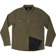 HippyTree Men's Stout Flannel Jacket
