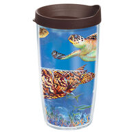 Tervis 16-oz. Guy Harvey Sea Turtle Tumbler
