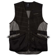 Browning Ace Shooting Vest, Black