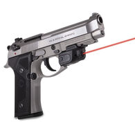 LaserMax Lightning Rail-Mounted Laser, Red