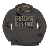 Buckwear Men's Freedom Isn't Free Hoodie