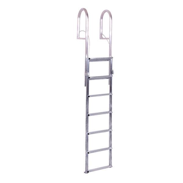 Dockmate Wide Step Dock Lift Ladder 7-Step