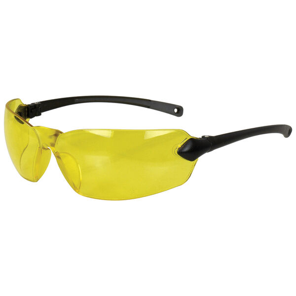 Radians Overlook Glasses, Amber