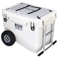 RovR RollR 60-Qt. Cooler, Powder