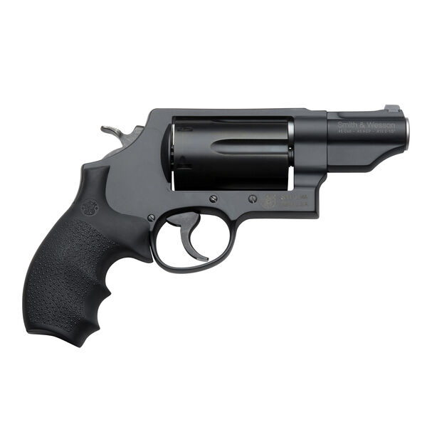 Smith & Wesson Governor Handgun