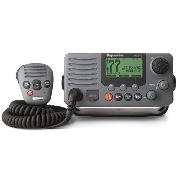 Raymarine Ray 218 VHF Radio / Hailer