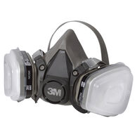 3M Medium Paint Project Respirator