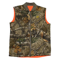 ScentBlocker Men's Evolve Reversible Hunting Vest