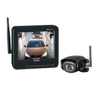 Voyager® WVHS541 Digital Wireless Observation System