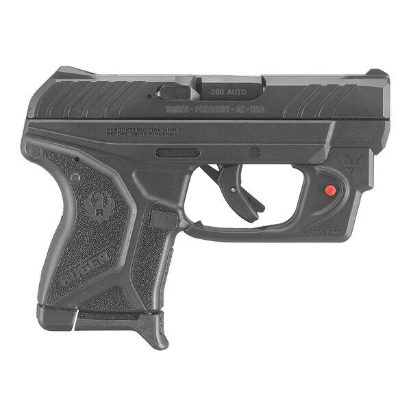 Ruger LCP II Handgun Package