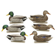 Avian-X Fusion Series Topflight Mallard Decoys, 6-Pack
