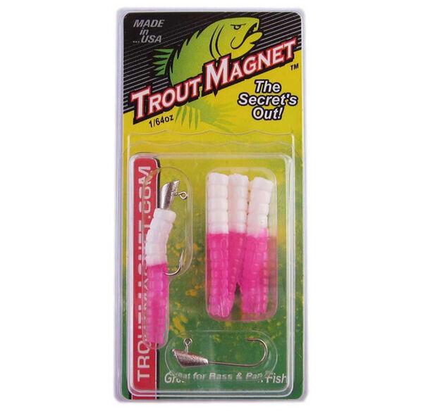 Leland's Trout Magnet Trout Worms