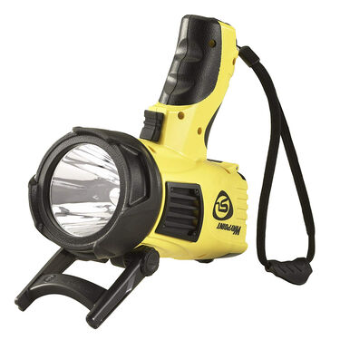 Streamlight Waypoint Rechargeable LED Spotlight