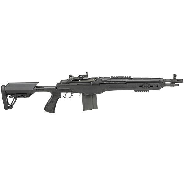 Springfield M1A SOCOM 16 CQB Centerfire Rifle Package