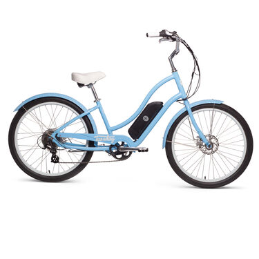 Tuesday Cycles August Live! LS Women's E-Bike Cruiser
