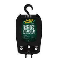 Battery Tender® 10/6/2 Amp Selectable Battery Charger