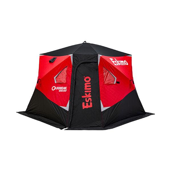Eskimo Outbreak 450XD 4-5 Person Ice Shelter