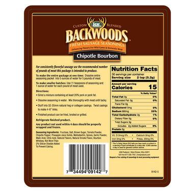 LEM Backwoods Sweet & Hot Jerky Seasoning, 5 lbs.