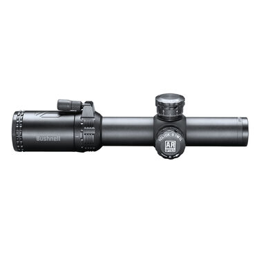 Bushnell AR Optics 1-4X24 Riflescope with BTR-1 FFP Reticle