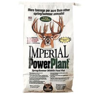 Whitetail Institute Imperial PowerPlant Food Plot, 25 lbs.
