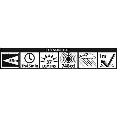 Maglite Solitaire LED Flashlight