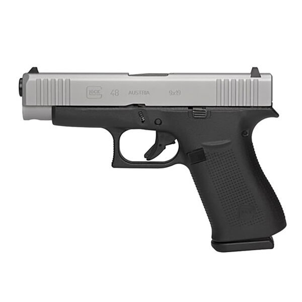 Glock G48 Handgun, 9mm Luger