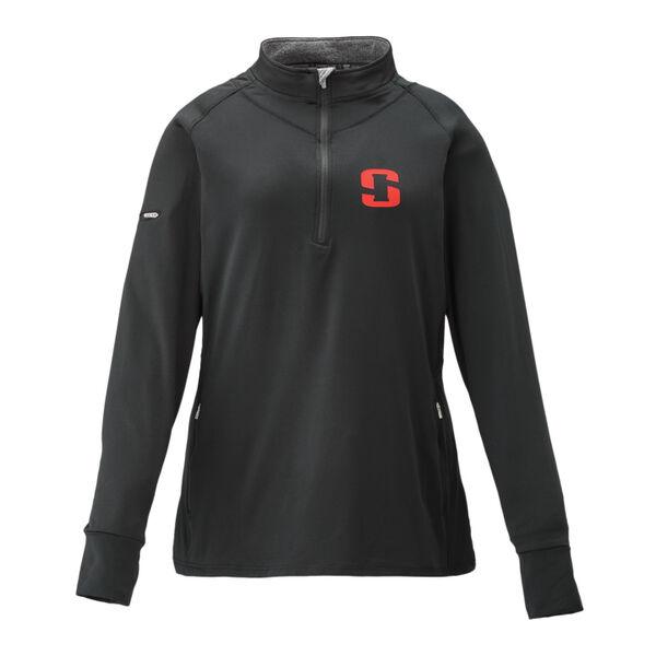 Striker Women's Elite Quarter-Zip Shirt
