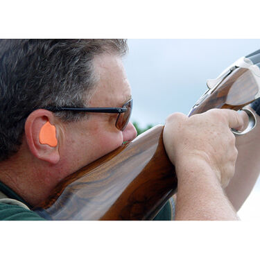 Radians Custom Molded Ear Plugs, Tan